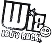 Wiz - Let's Rock!
